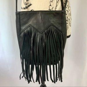Fringe Festival Bag Unlimited Edition Crossbody